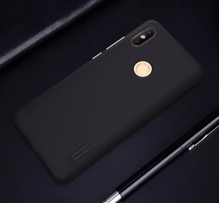 Чехол Nillkin Xiaomi Mi A2 Lite/6 Pro Оригинал