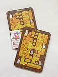 """Игра Тетрис """"Сырный рай"""" - развивающая игра для логического мышления, 3+, фото 7"""