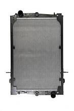 Радиатор DAF 85CF Euro2 (с рамой)