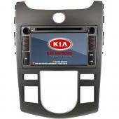 """Штатная магнитола """"Kia Cerato"""",автоакустика, навигаторы,автомагнитолы, автоэлектроника, все для авто"""