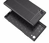 Защитный чехол-накладка под кожу для XA1 Ultra (G3212), фото 2