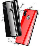 Стеклянный чехол для Samsung Galaxy J6 Plus +/ J610 (2018), фото 9