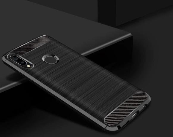 Защитный чехол-накладка для Huawei P Smart 2019