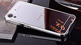 Алюминиевый чехол бампер для HTC Desire 628/626, фото 2
