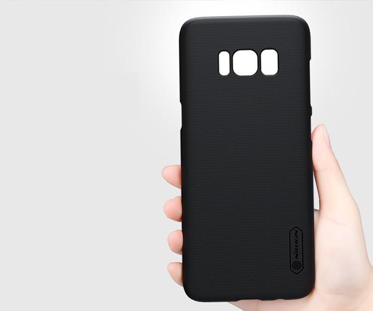 Чехол Nillkin Samsung Galaxy S8Оригинал +пленка.