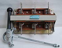 Рубильник РП4-400А(левый)