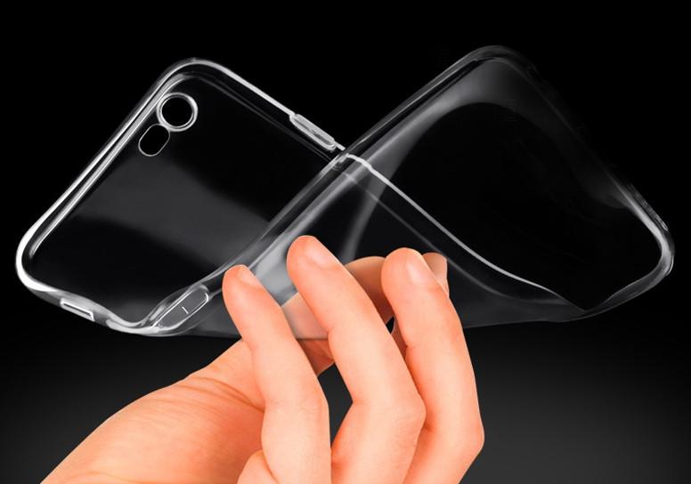 Силиконовый чехол для Apple iPhone 6 Plus/6s Plus