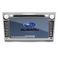 """Штатная магнитола """"Subaru Outback"""",автоакустика, навигаторы,автомагнитолы, автоэлектроника, все для авто"""