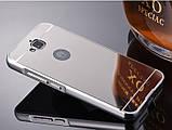 Алюминиевый чехол бампер для Huawei Y6 Pro, фото 7