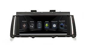 Штатна магнітола BMW X3 F25 2010+ RedPower 31102 IPS