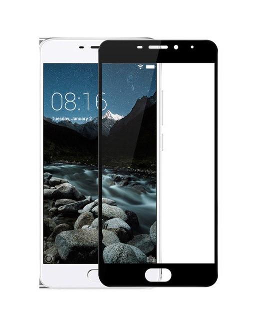 Защитное стекло 2.5D для Meizu Note 5
