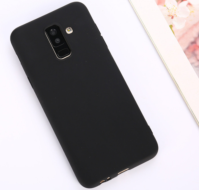 Силиконовый чехолдля Samsung Galaxy J6/J600F(2018)