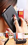 Чехол iFace с магнитом и кольцом Huawei P Smart Plus, фото 5