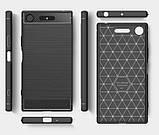 Защитный чехол-накладка для Sony Xperia XZ Premium (G8142), фото 4