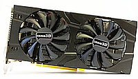 INNO3D GeForce GTX 1060 3GB Twin X2 (N106F-2SDN-L5GS)