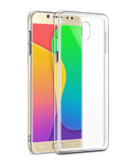 Силиконовый чехол для Samsung Galaxy J5/J530 (2017)