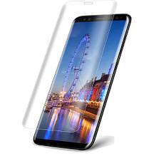 Защитное стекло 3D для Samsung Galaxy S8
