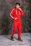 Спортивный костюм мужской Adidas, фото 3