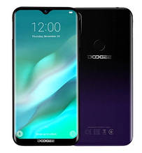 Смартфон Doogee Y8 3/16 Gb Purple