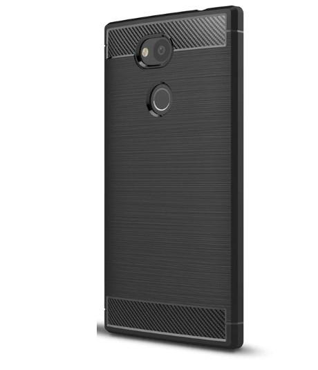 Защитный чехол-накладка для Sony Xperia L2 (H4311)