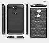 Защитный чехол-накладка для Sony Xperia L2 (H4311), фото 3