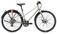 Женский велосипед для города LIV BELIV 2 CITY FS. S (GT)