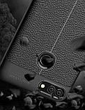 Защитный чехол-накладка под кожу для Huawei Y7 Prime (2018), фото 2