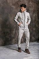Мужской спортивный костюм большого размера Adidas