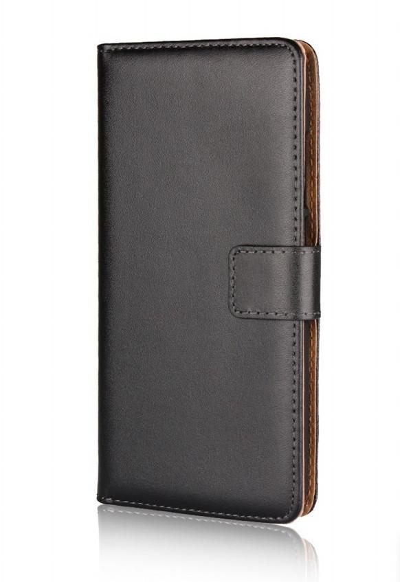 Чехол книжка классика для Sony Xperia Z5 (E6633)
