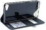 Чехол книжка Momax для Sony Xperia E5 (F3311), фото 2