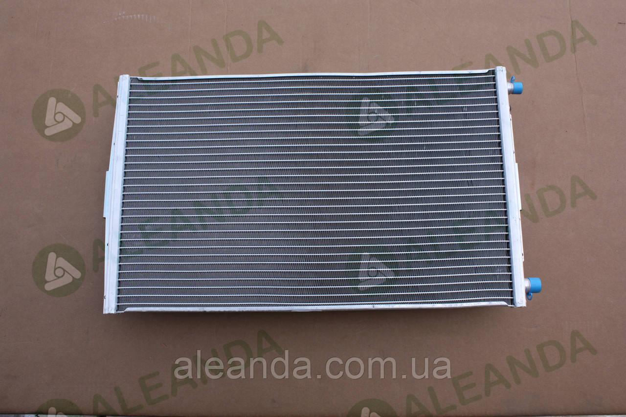 F2594012 радіатор системи кондиціонування повітря Hidromek