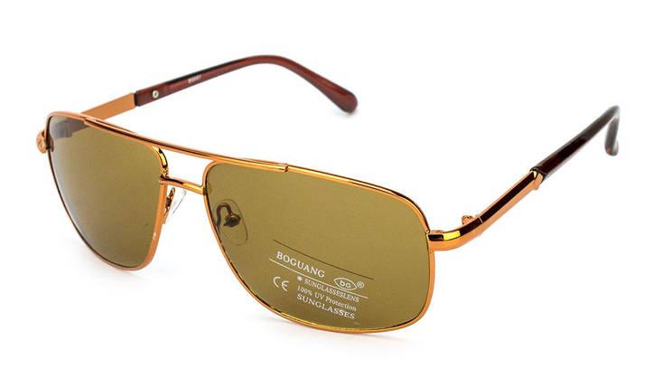 Сонцезахисні окуляри чоловічі Boguang BG907, фото 2