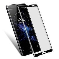 Защитное стекло 3D для Sony Xperia XZ3 (H9436)