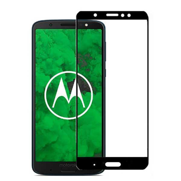 Защитное стекло 2.5D для Motorola Moto M (XT1662)