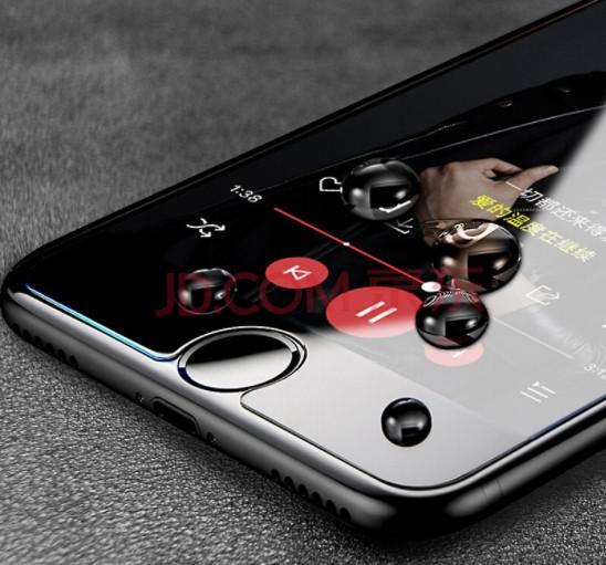 Защитное стекло для  iPhone 6/6s