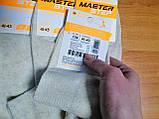 Мужские носки сетка. лен. ( р. 41-43 ) арт. 134, фото 2
