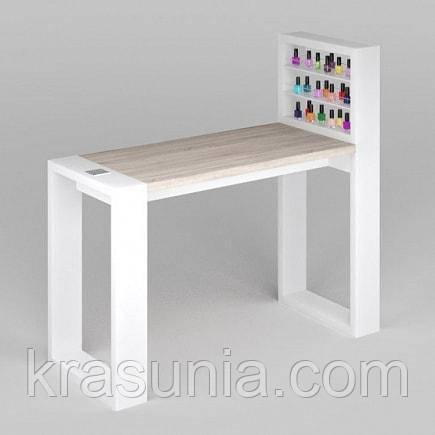 Маникюрный стол Valio 2