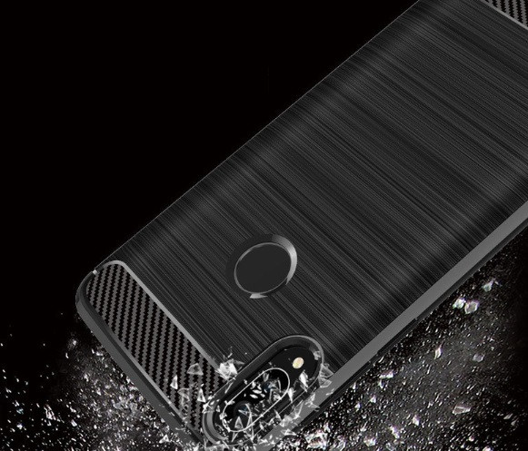 Защитный чехол-бампер для Huawei P Smart Plus