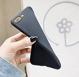 Силиконовый чехол для Huawei P Smart Plus, фото 2