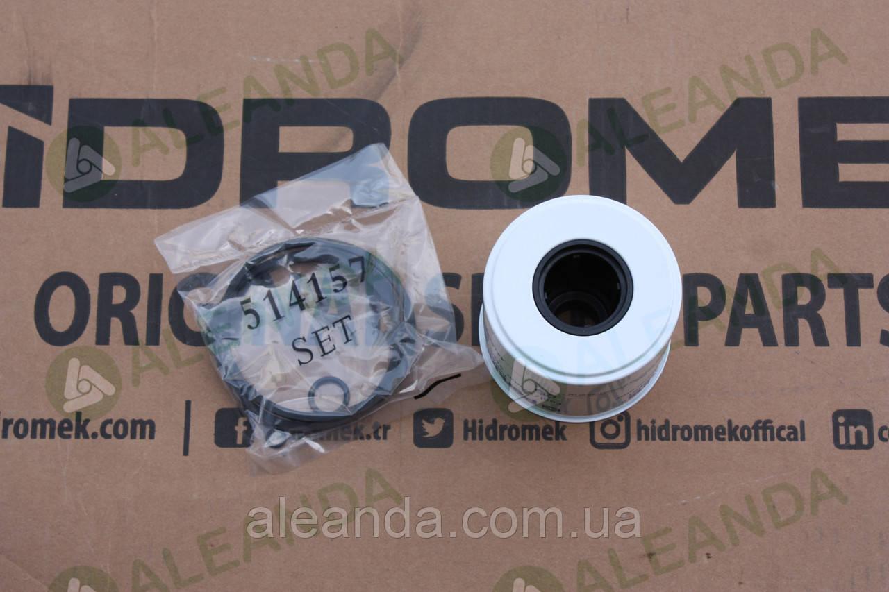 F2891021 паливний фільтр Hidromek
