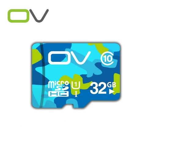 Карта памятиOV microSD32Gb  Class 10