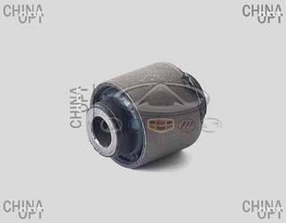 Сайлентблок заднего поперечного рычага Чери Элара Е5 Chery Elara E5 1.5 2,0 МКПП