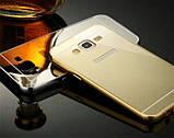 Алюминиевый чехол бампер для Samsung Galaxy J5-J500H (2015 год), фото 9