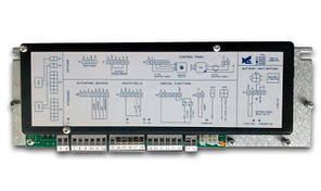 Блок управления, контроллер для автоматических дверей KBB KS 3000 / art. KBBKSM /
