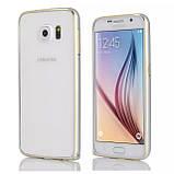 Алюминиевый чехол для Samsung Galaxy S6, фото 3
