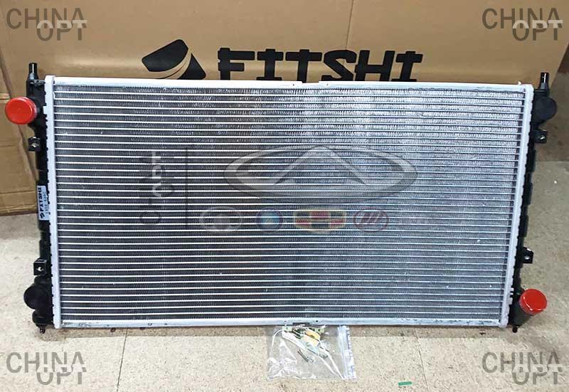 Радиатор охлаждения (А15, 480EF, 477F, сотовый)
