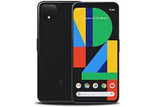 Смартфон Google Pixel 46/64GB Just Black Европейская версия 9 мес.