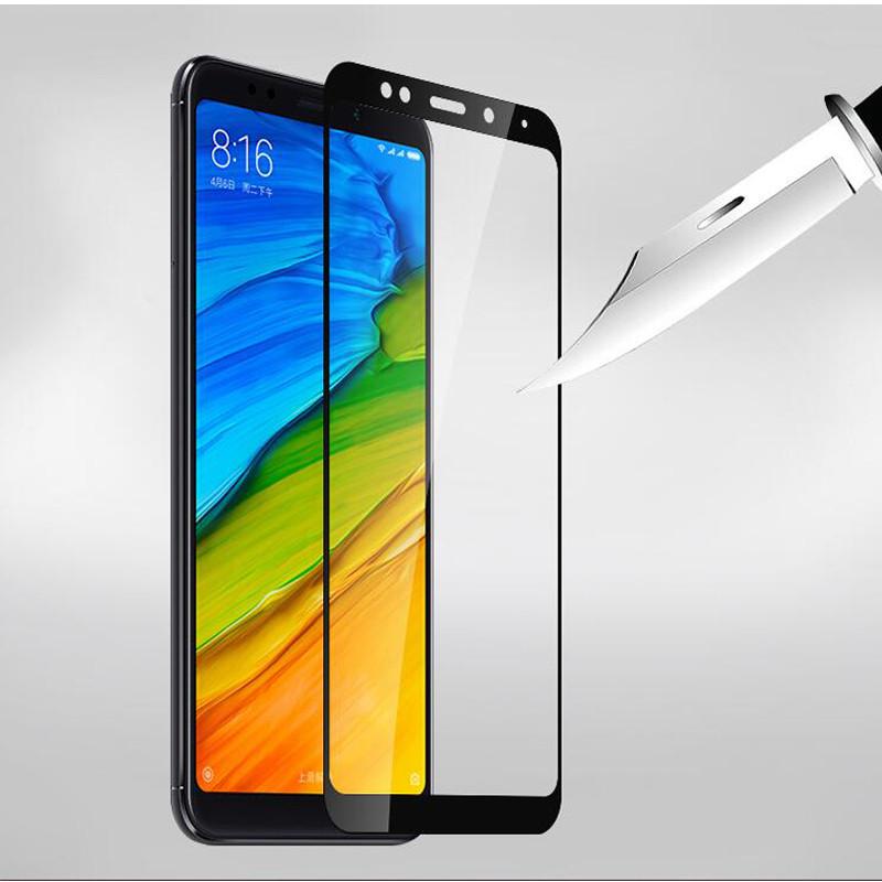 Защитное стекло Kola 2.5D для Xiaomi Redmi 5 Plus