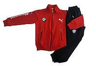 Детский спортивный костюм Puma BMW Motorsport,Турция,р. М.-XXL(80-140) см.