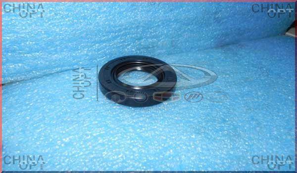 Сальник привода, полуоси, левый (КПП механика)